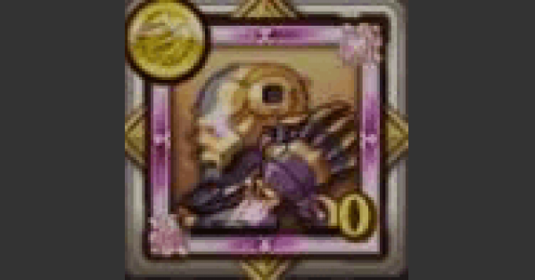 【ログレス】ダイナマジン666のメダルの評価|モンスターメダル【剣と魔法のログレス いにしえの女神】