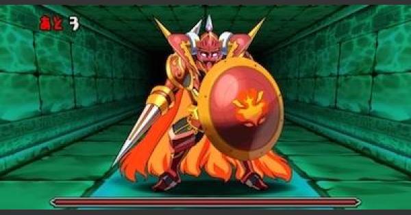 【パズドラ】水の護神龍(超地獄級)ノーコン攻略と周回パーティ|ナロ