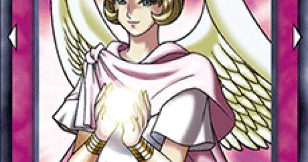 【遊戯王デュエルリンクス】白衣の天使の評価と入手方法