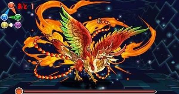 【パズドラ】東洋神(旧インド神)覚醒素材降臨の攻略とドロップモンスター