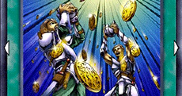 天よりの宝札の評価と入手方法