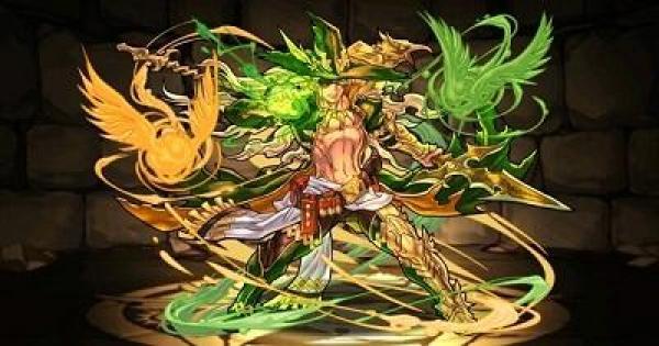 【パズドラ】緑オーディン/緑おでん(究極進化)の評価と使い道