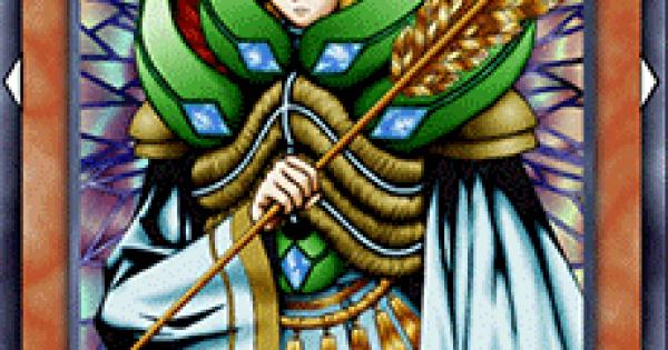 【遊戯王デュエルリンクス】妖精王オベロンの評価と入手方法