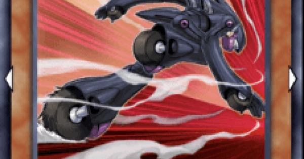 【遊戯王デュエルリンクス】D-HEROダッシュガイの評価と入手方法