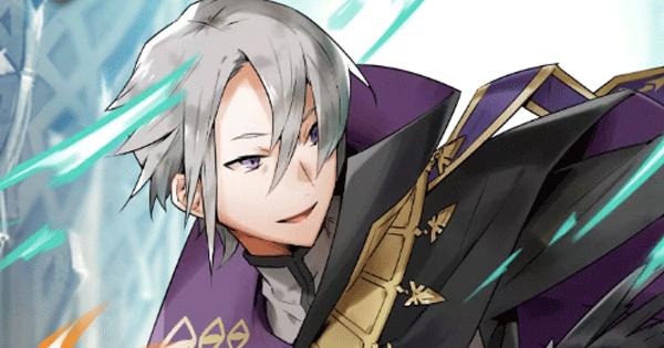 【FEH】ヘンリーの評価!個体値とおすすめスキル継承【FEヒーローズ】
