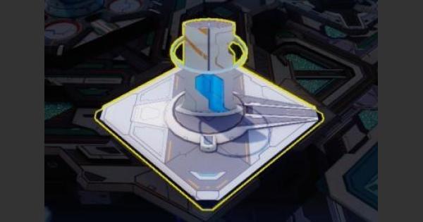 【崩壊3rd】中央指令室のバフ効果とオファーの解説