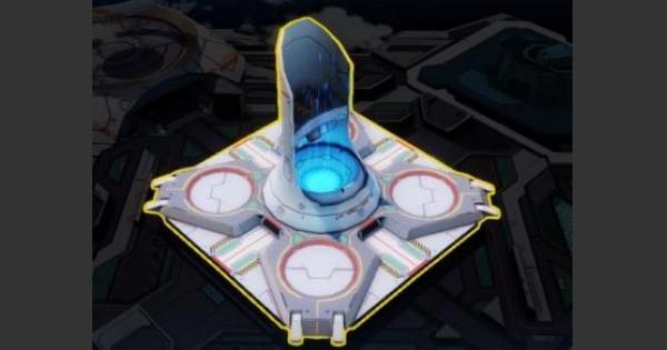 【崩壊3rd】崩壊炉の効果と崩壊エネルギーの解説
