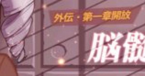【崩壊3rd】外伝クエスト攻略一覧