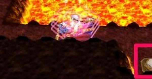 白猫メラメラの洞窟の攻略とシークレットの行き方 Gamewith