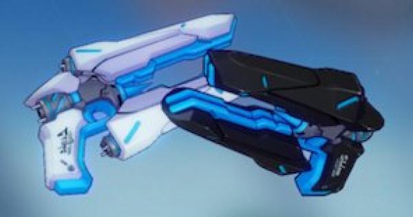 【崩壊3rd】光と影の評価と武器スキル