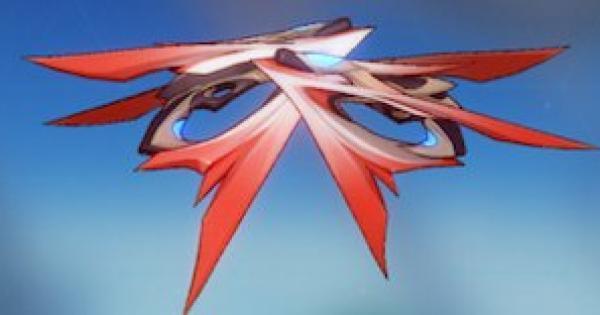【崩壊3rd】精衛の翼の評価と装備おすすめキャラ