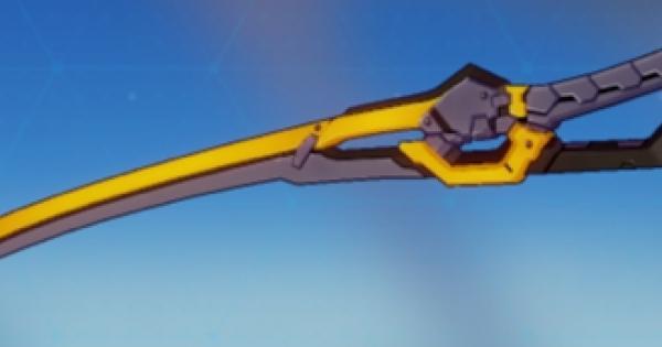 【崩壊3rd】熱切断の刃の評価と武器スキル
