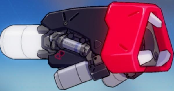 【崩壊3rd】潜伏者キャノンの評価と装備おすすめキャラ