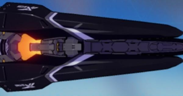 【崩壊3rd】核心収束砲Deltaの評価と武器スキル