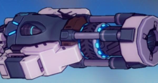 【崩壊3rd】サイクロプスプロトの評価と武器スキル