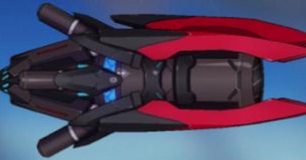 【崩壊3rd】ユミルの腕の評価と武器スキル