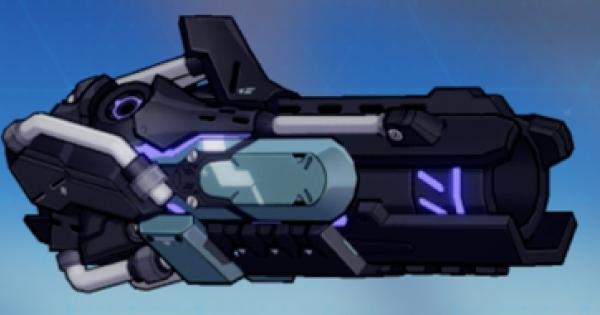 【崩壊3rd】09式単極子砲の評価と武器スキル