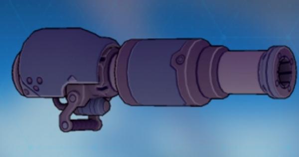【崩壊3rd】SU-30キャノン砲の評価と武器スキル