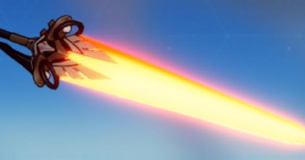 陽炎大剣の評価と武器スキル