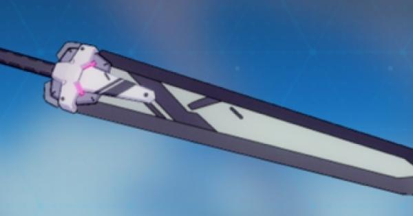 【崩壊3rd】試作型パルスクレイモアの評価と武器スキル