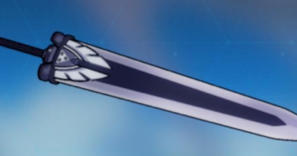 【崩壊3rd】クレイモアの評価と武器スキル