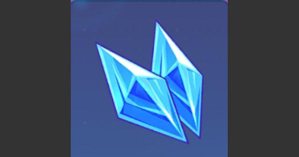 【崩壊3rd】ダブル紺碧の意志の入手方法と使い道