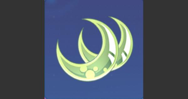 【崩壊3rd】ダブル月光の意志の入手方法と使い道