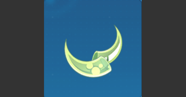 【崩壊3rd】ダブル月光の欠片の入手方法と使い道