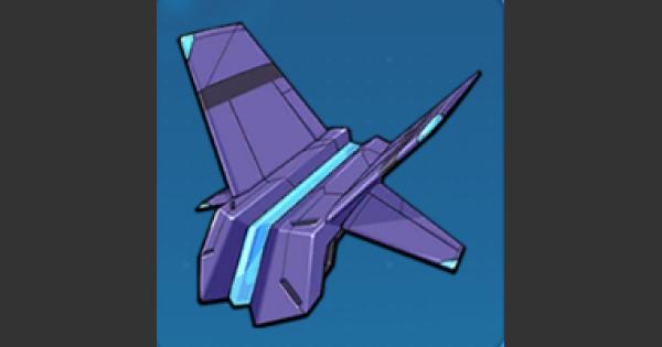 【崩壊3rd】浮遊装甲の入手方法と使い道