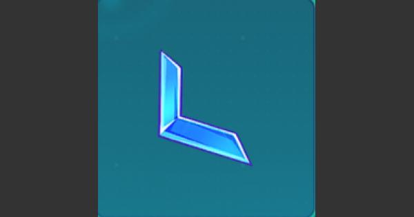【崩壊3rd】紺碧の欠片の入手方法と使い道