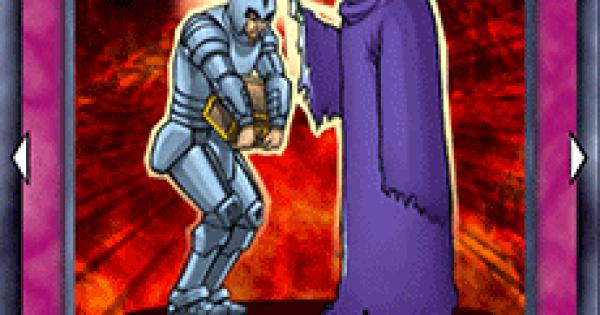 【遊戯王デュエルリンクス】魔の取引の評価と入手方法