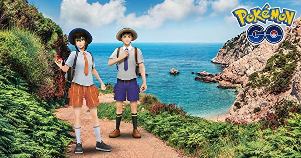 【ポケモンGO】衣装変更のやり方とおすすめアバターを紹介!