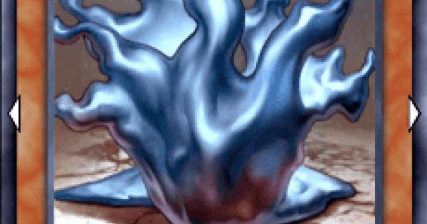 【遊戯王デュエルリンクス】マジックスライムの評価と入手方法