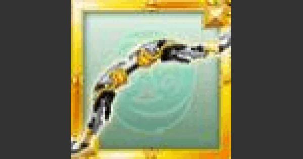【ログレス】ハンティングボウ【弓】のスキル性能【剣と魔法のログレス いにしえの女神】