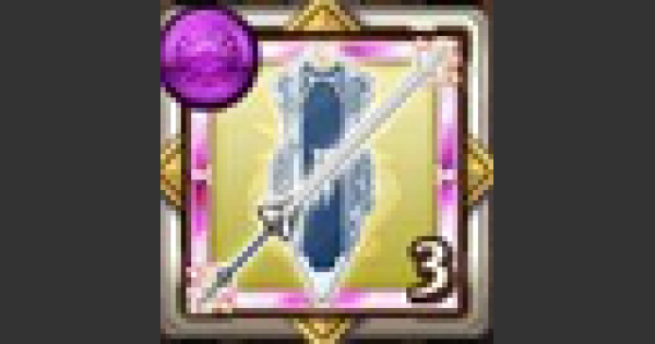 【ログレス】陽光の護者のメダル性能と入手場所【剣と魔法のログレス いにしえの女神】