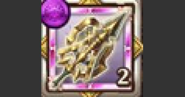 【ログレス】鉄壁の盾使いのメダル|ルシェメル大陸のメダル【剣と魔法のログレス いにしえの女神】