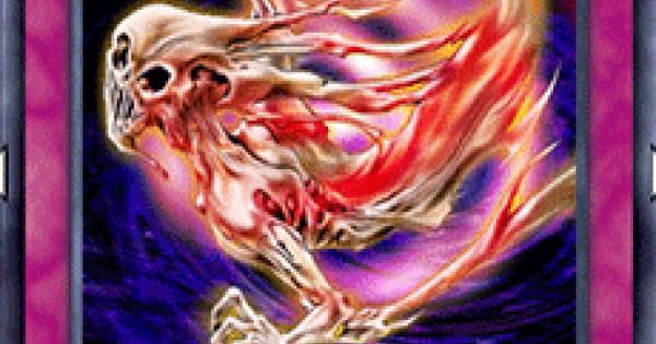 【遊戯王デュエルリンクス】沈黙の邪悪霊の評価と入手方法