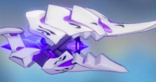 【崩壊3rd】氷の咆哮の評価と武器スキル