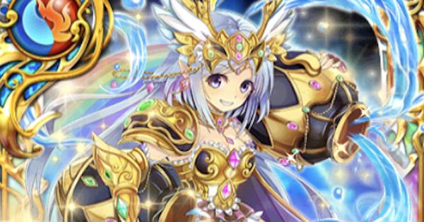 ユスティー(イタズラ女神とうさぎのおはなし)の評価
