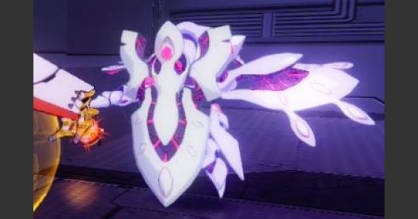 【崩壊3rd】聖殿型崩壊獣の倒し方と出現クエスト