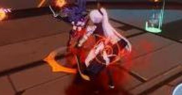 【崩壊3rd】遊侠ゾンビの倒し方と出現クエスト