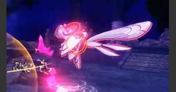 【崩壊3rd】突撃型崩壊獣の倒し方と出現クエスト