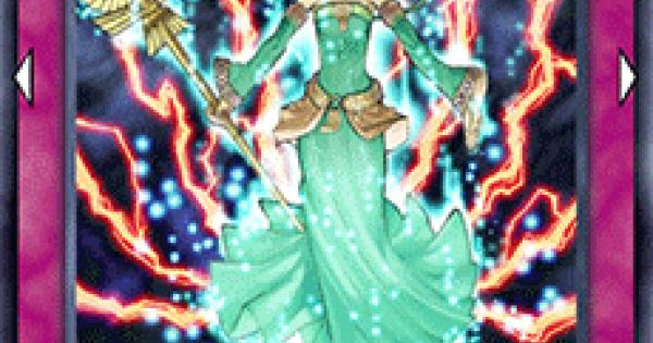 【遊戯王デュエルリンクス】女神の加護の評価と入手方法