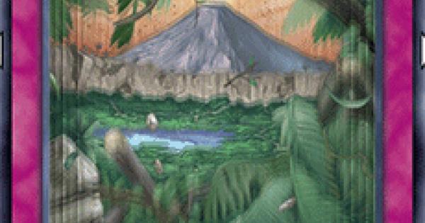 【遊戯王デュエルリンクス】大地震の評価と入手方法