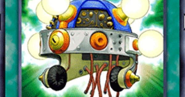 【遊戯王デュエルリンクス】超能力増幅器の評価と入手方法