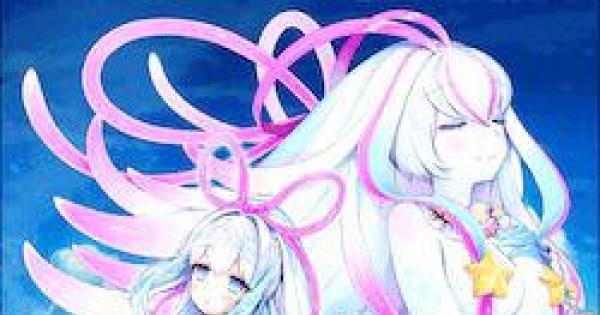 【白猫】マナの評価