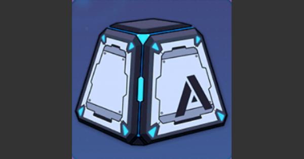 【崩壊3rd】A級戦力補充箱の入手方法と使い道