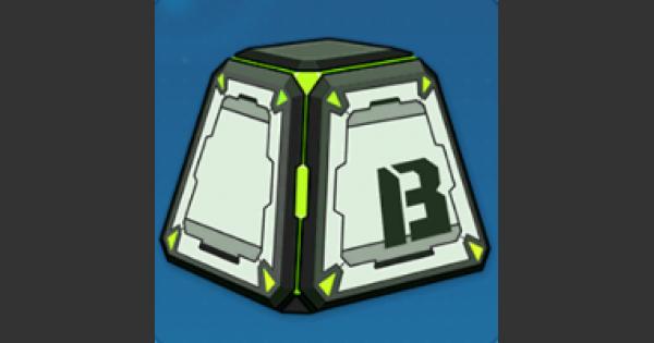 【崩壊3rd】B級戦力補充箱の入手方法と使い道