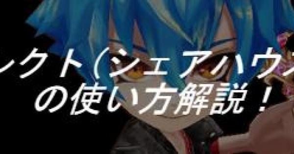 レクト(双剣)の使い方と立ち回り解説!