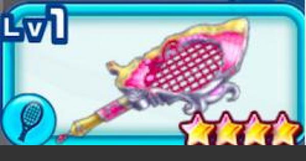 【白猫テニス】ブリランテの評価 | ファルファラモチーフ【白テニ】